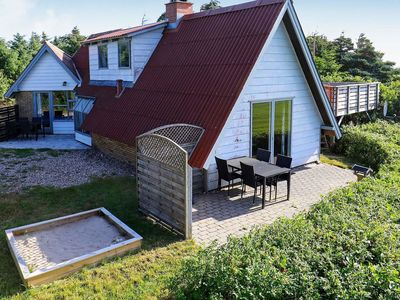 Photo for 7 person holiday home in Lemvig