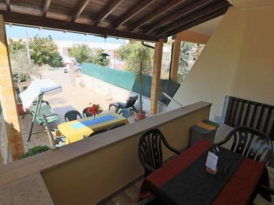 Photo for Holiday home Barocco in Mancaversa