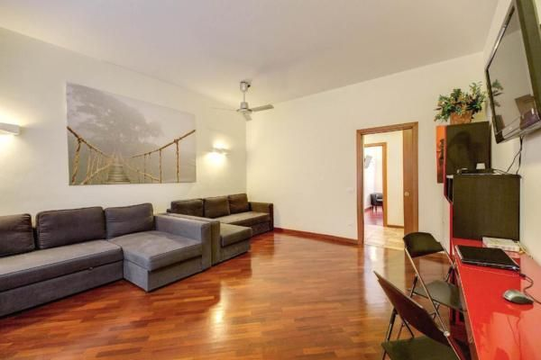 Holiday Apartment Rome For 1   8 Persons With 2 Bedrooms   Holiday Apartment  In One Or Multi Family House