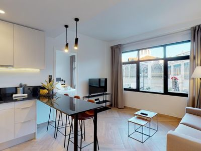 Photo for Goerlich Suites Valencia DeLuxe Apartment 104