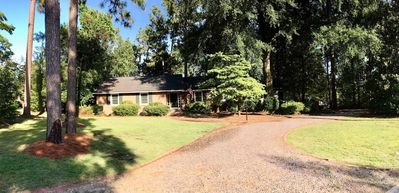 Conviently Located Aiken, SC Home