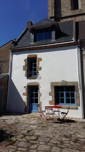 Photo for RENOVATED HOUSE DOWNTOWN BATZ SUR MER