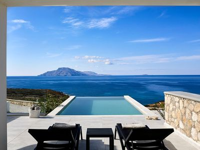Photo for Summer Villa with Private Pool