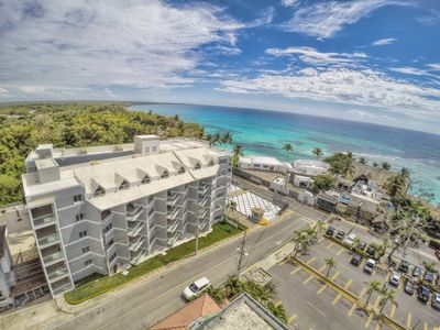 Photo for Beautiful Ocean View Apt. 507B