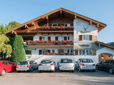 Photo for Double room A1 - Hotel garni Haus Kiefer
