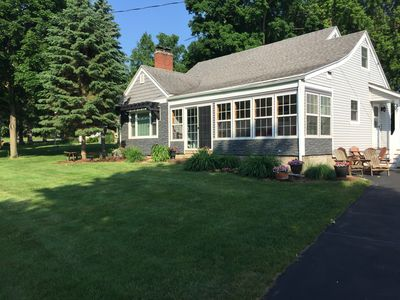 Quiet Green Lake Retreat, Walking Distance to the Action