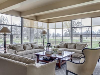 Photo for Derby Farmhouse in Glenview w/ River Views!