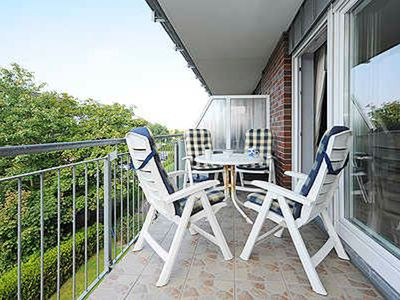 Photo for Apartment Lüttje Brise - Holiday World North Sea Garden Park