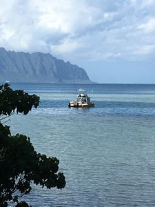 Photo for NEW LISTING!!!   KANEOHE BAY FRONT ONE OF A KIND GUEST HOUSE!!!
