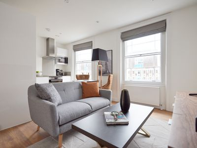 Photo for Sonder | Inverness Mews | Pristine 1BR + Laundry