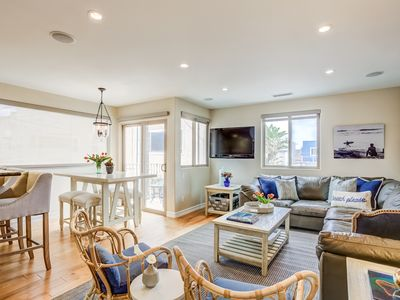 Photo for Beautiful, Remodeled Mission Beach Single Family Home - Steps to Beach and Bay