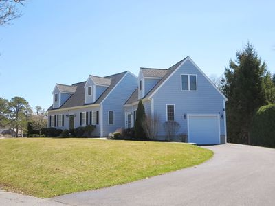 Photo for Four Shore - Central AC & Sleeps 10! - Bass River location-All New!