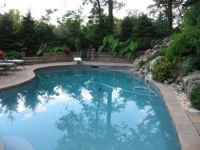 Photo for Baltusrol Pga Championship - Private Home Rental, Minutes From Course W/ Pool!