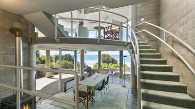 Photo for Views At Eastern View - Ocean views from three levels
