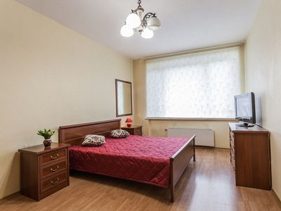 Photo for Apartment with parking