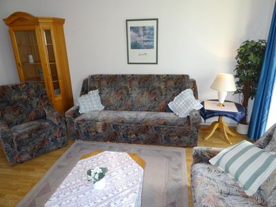 Photo for Holiday apartment Laboe for 1 - 4 persons with 1 bedroom - Holiday apartment
