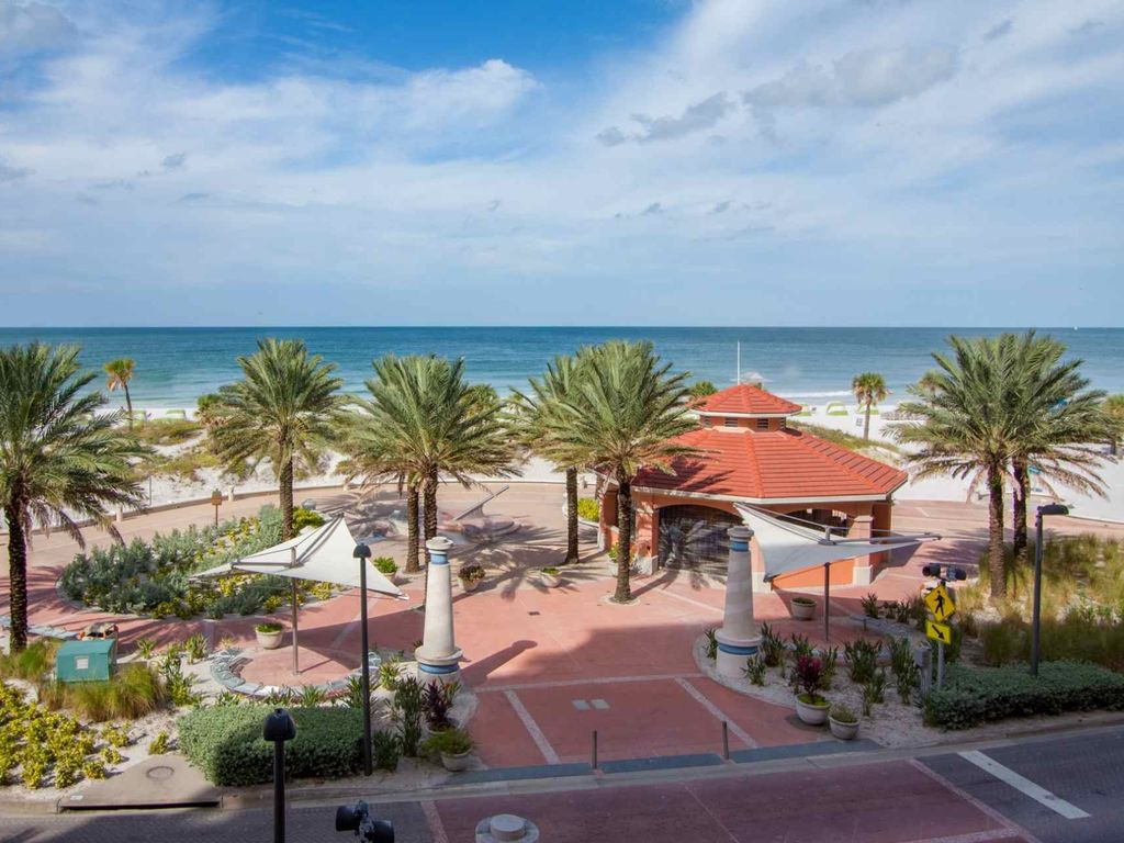 Exclusive Beachfront, Private Elevator, W/D... - HomeAway