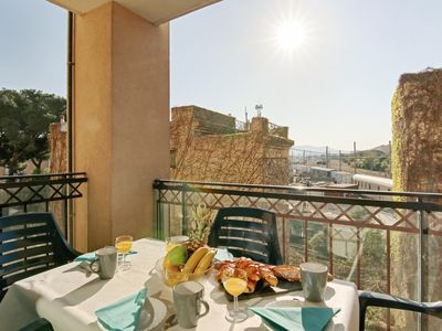 Photo for Cannes Beach Apartment, charming apartment in Cannes