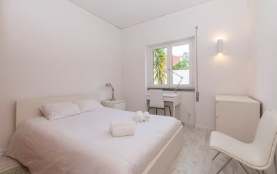Photo for HOUZE_Apartment with 7 rooms in the center of the city, with terrace
