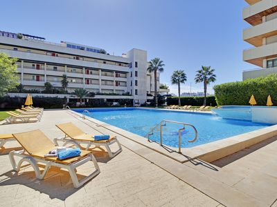 Photo for MARINA SAGRES APARTMENT - Apartment for 6 people in Vilamoura