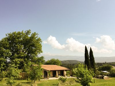 Photo for Siloe, 90sqm Villa with private pool, surrounded by nature.
