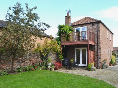 Photo for 2 bedroom accommodation in Huby, near Easingwold