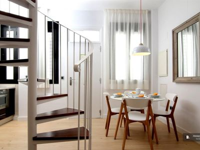 Photo for Friendly Rentals The Tempa Museo  7_F Apartment in Sevilla