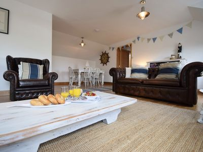 Photo for 2 bedroom Apartment in Appledore - 40954