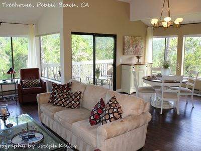 Photo for 2BR Condo Vacation Rental in Monterey, California