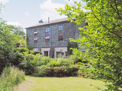 Photo for 1 bedroom property in Dolgellau and Coed y Brenin Forest Park. Pet friendly.