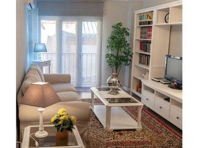 Photo for Penthouse with terrace in Triana 3BD + 1BTH-Sevilla