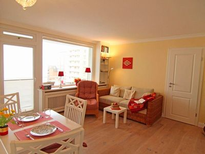 Photo for Apartment / app. for 2 guests with 45m² in Westerland (28792)