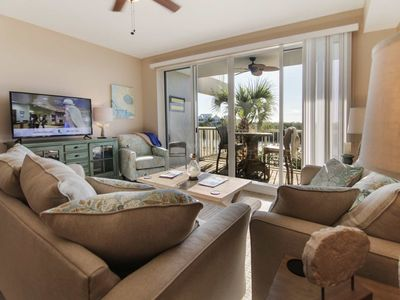 Photo for $140/nt May Special, Book Now!  Stunning Town Home in the Little Harbor Marina Community