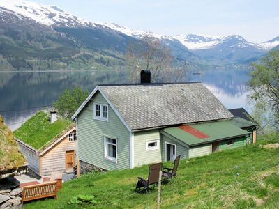 Photo for Vacation home Jölster  in Vassenden i Jølster, Western Norway - 5 persons, 3 bedrooms