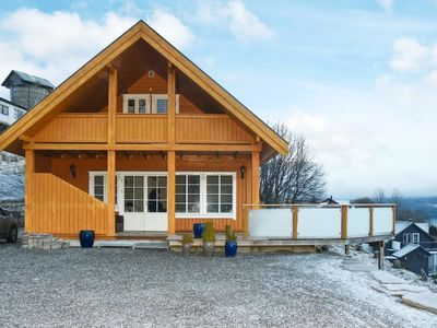 Photo for Vacation home Faleide in Stryn - 6 persons, 4 bedrooms