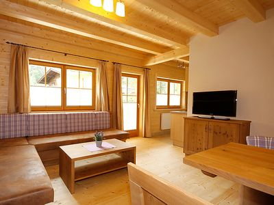 Photo for Vacation home Antonia in Mayrhofen - 8 persons, 4 bedrooms