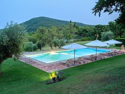 Photo for 3BR Apartment Vacation Rental in Umbertide, Umbria
