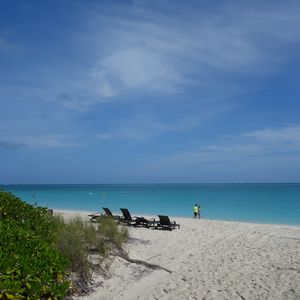 Photo for Just 150 steps to Grace Bay Beach &
