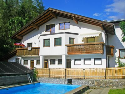 Photo for Apartment in Nassereith with Parking, Internet, Washing machine, Pool (38837)