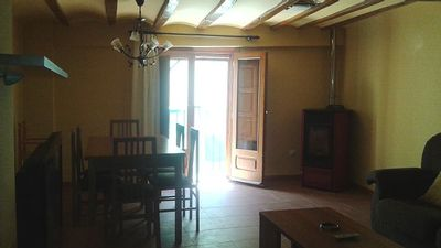 Photo for Self catering Ca Pitarch for 6 people