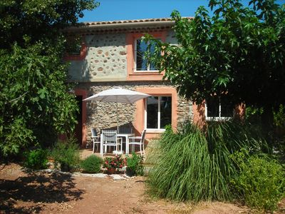 Photo for Single family house in a quiet setting in Sollies-Pont in the Var
