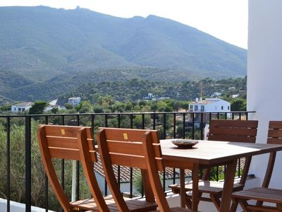 Photo for 2BR Apartment Vacation Rental in Cadaqués, Girona
