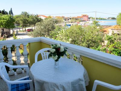 Photo for Vacation home Marijana (ZAD500) in Zadar - 10 persons, 5 bedrooms