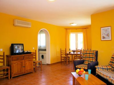 Photo for Vacation home Els Molins (DEN420) in Dénia - 6 persons, 3 bedrooms