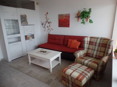 Photo for 1BR Apartment Vacation Rental in Sierksdorf