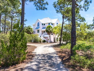 Photo for Secluded 4BR/3.5BA Beach Home inside St. George Plantation