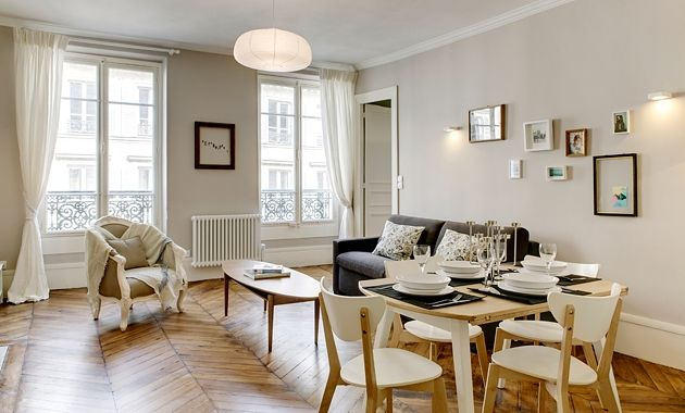 Property Image#2 Holiday Vacation Short Term Long Term Apartment Rental  France, Paris,