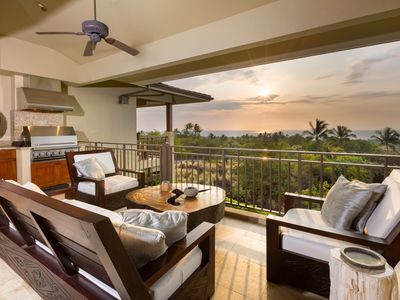 Photo for *Luxury Ocean View Condo* 2BD Hainoa Villa 2901B at Four Seasons Resort Hualalai*