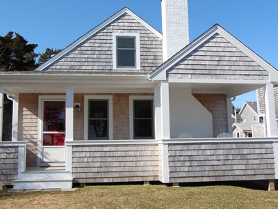 Photo for Patuisset Island in Pocasset - steps from the beach - minutes from the bridges