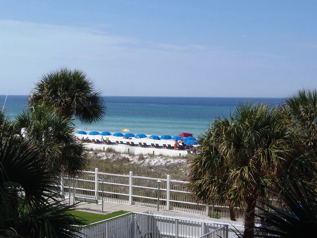 Oasis Condo Panama City Beach Fl